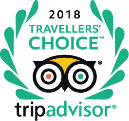 2018 Traveller's choice